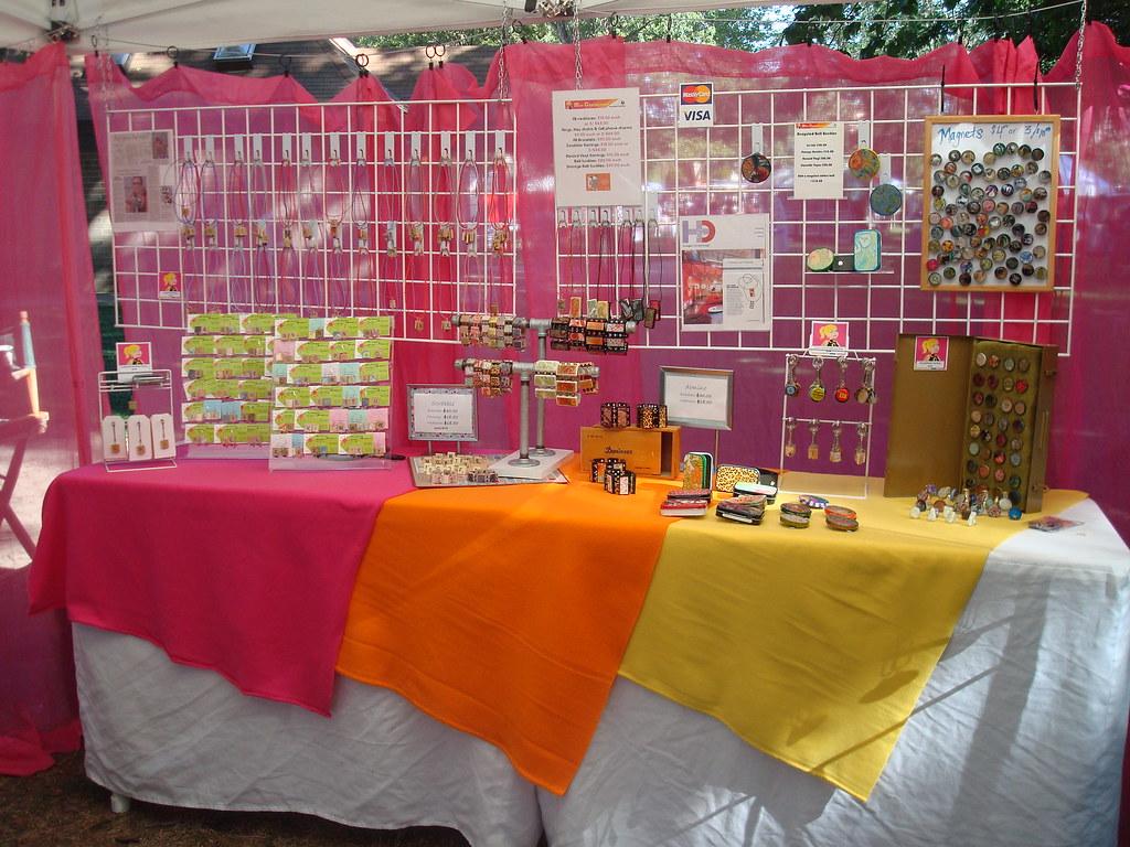 Park View Craft And Vendor Show