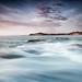 Dawn at Mona Vale Beach