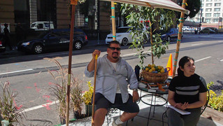 Park(ing) Day | by samanthadpage