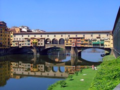Florence, Ponte Vecchio | by f_snarfel