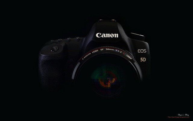 Latest 5d Wallpapers Google Search: Canon EOS 5D Mark II, My DIY Wallpaper
