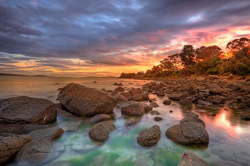 landscapes cars tasmania 3d - photo #15