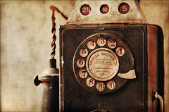 Old Phone | by Marie's Shots