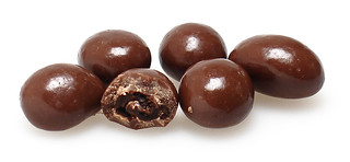 Starbucks Milk Chocolate Covered Coffee Beans | by cybele-