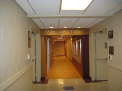 Writers House, Rutgers University