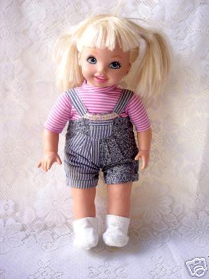 Barbie doll for a big boy scene 2 - 1 10