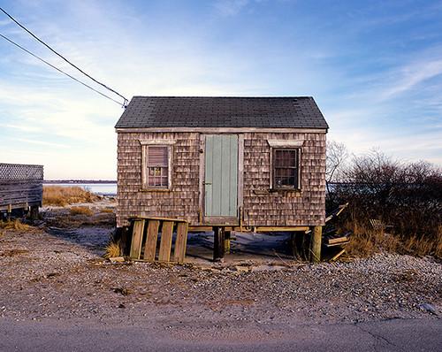 Beach House Shingles Rick Koconis Flickr