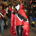 Comic-Con: Masked Mexican wrestler