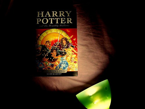 Harry Potter and the Winter Nights | by Thiru Murugan