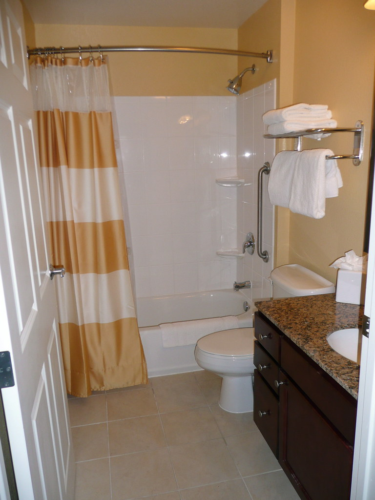 Bathroom Townplace Suites Pocatello ID Scorpions And