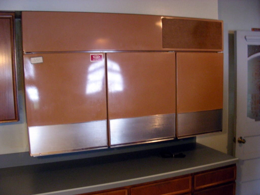 1950s Ge Wall Refigerator Wall Mounted Refrigerator In