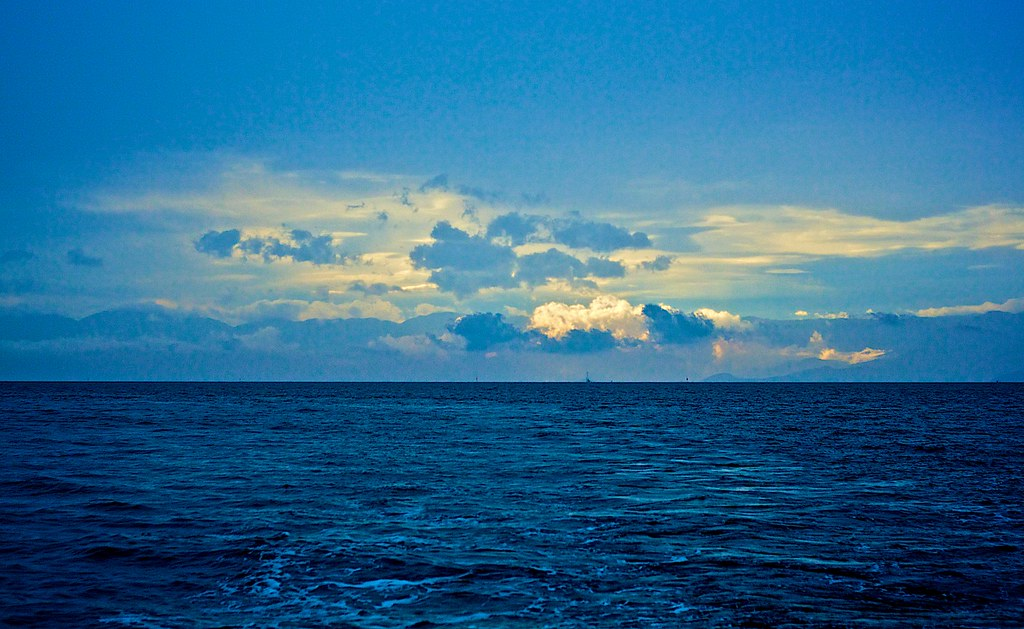 the open sea by - photo #36