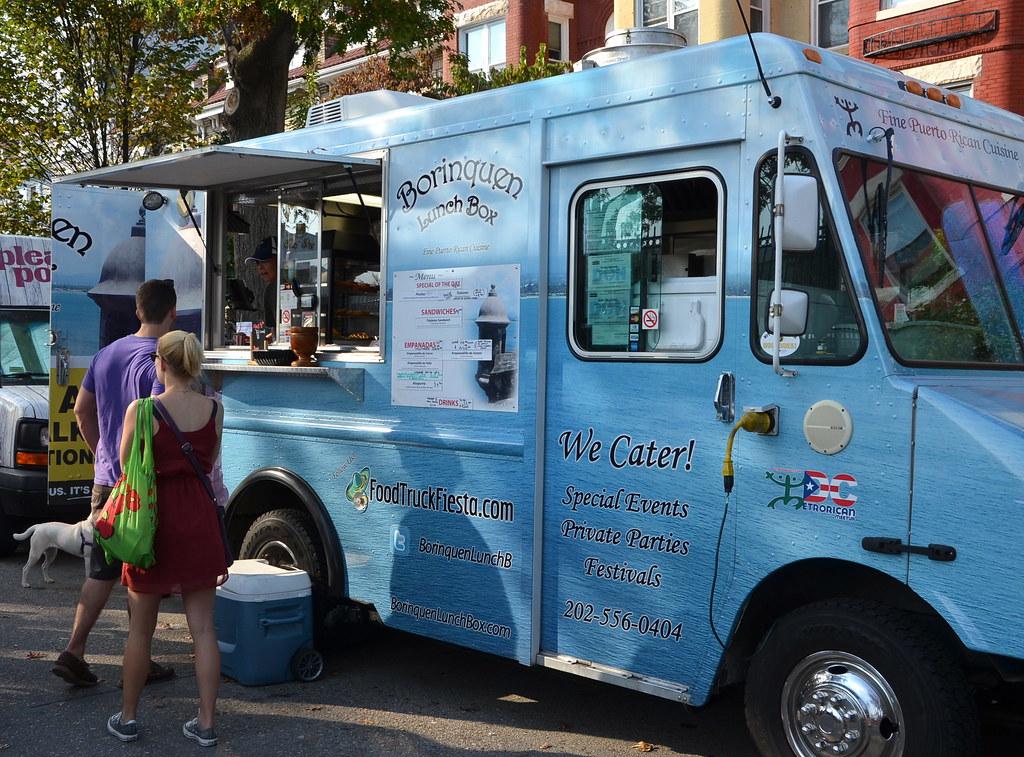 Food Truck Vending Permitlondon Ontario