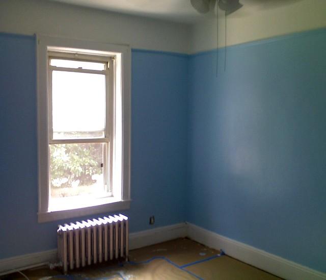 blueroom jake s room benjamin moore eco spec blue