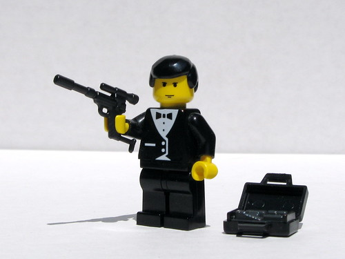 BrickArms Spy Carbine prototype | by Dunechaser