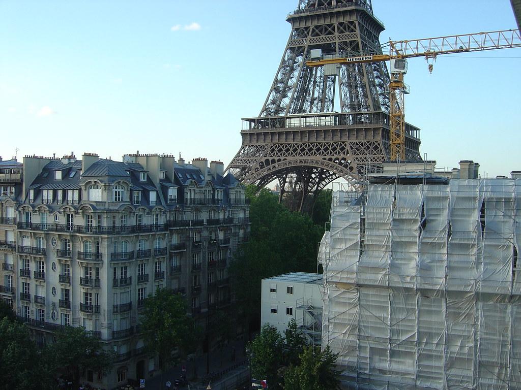 Hotel Paris Suffren