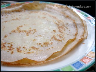 GF:  Simple, Easy Crepes | by Kate Chan