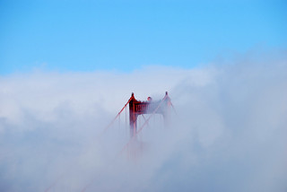 Golden Gate Bridge | by ndj5