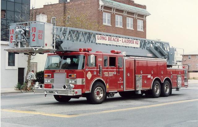 Long Beach New York Volunteer Fire Department