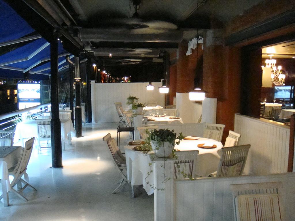 restaurante happening buenos aires argentina terraza