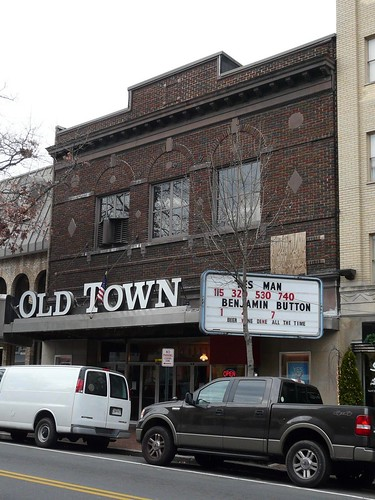 Old Town Theater | by Mark in NOVA