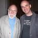Ron Geesin and Frank Da Silva