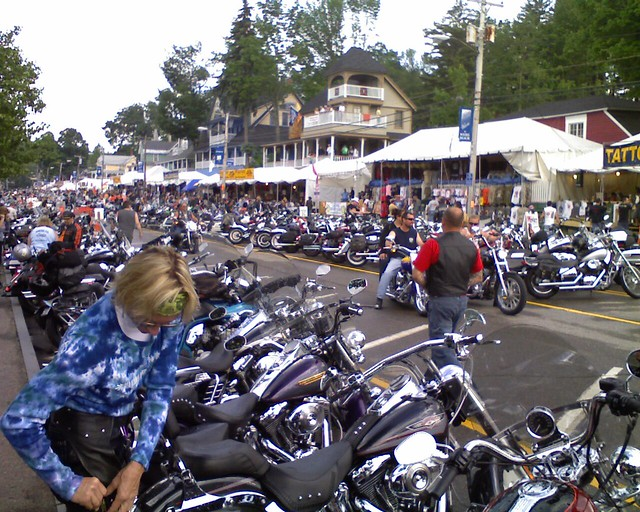Correctly. laconia bike week weirs beach