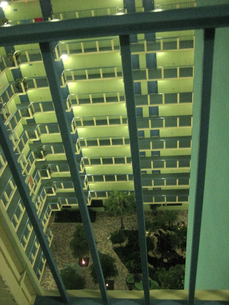 Holiday Inn Orlando Florida