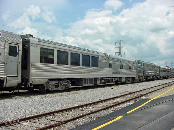 Private Rail Car Hollywood Beach Usa The Hollywood