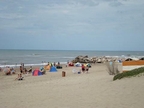 Playas Mar De Cobo Pueblo Muy Tranquilo Cercano A Mar