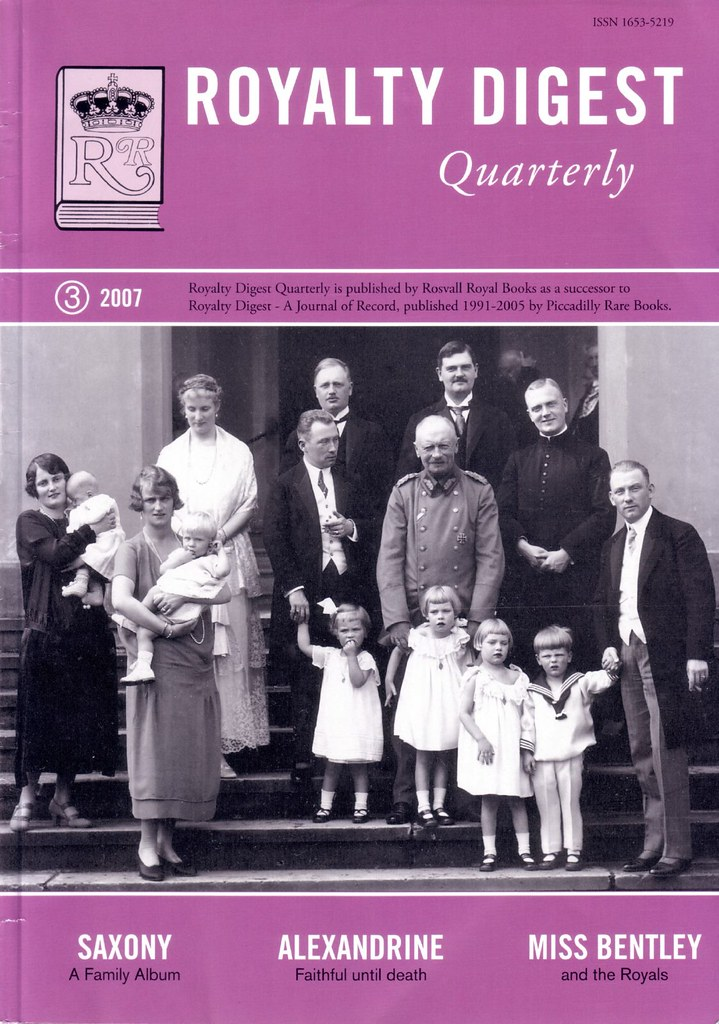 Royalty Digest Quarterly 4 -2016 New