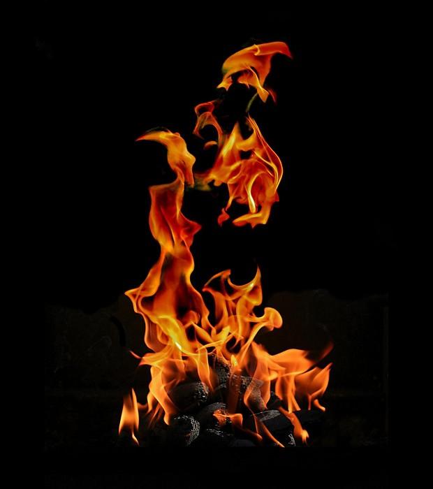 fire art north face flickr. Black Bedroom Furniture Sets. Home Design Ideas
