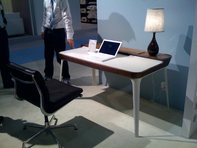 Herman Miller Airia. Herman Miller Airia Desk | New York City By Ldandersen
