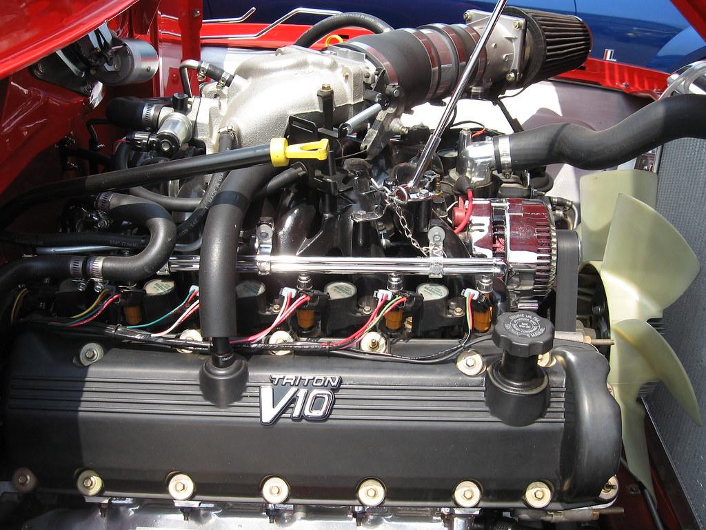F Car Engine Specs