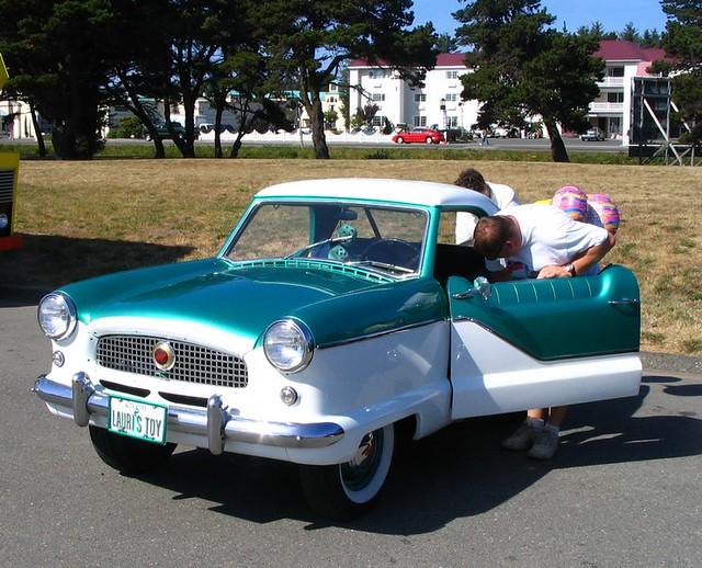 Metropolitan Classic Cars Atlanta