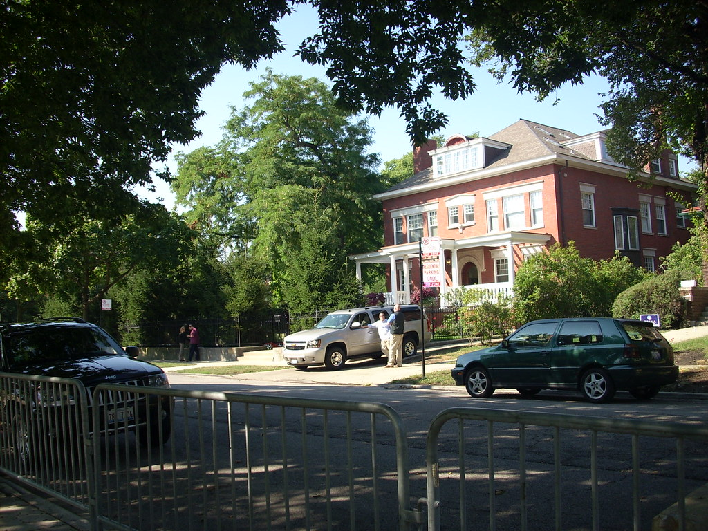 Barack Obama S House Formerly Titled Quot Some Famous Guy S H