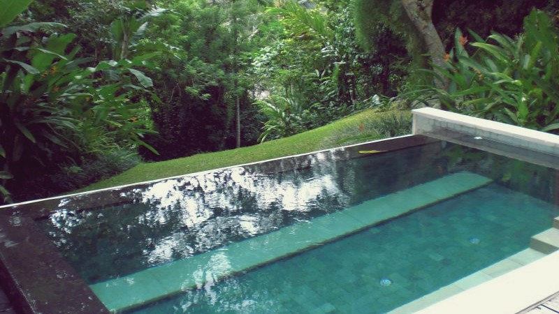 One Bedroom Villa With Private Pool Ubud