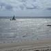 Manhã de sol - Praia de Carne de Vaca - Goiana - Pernambuco