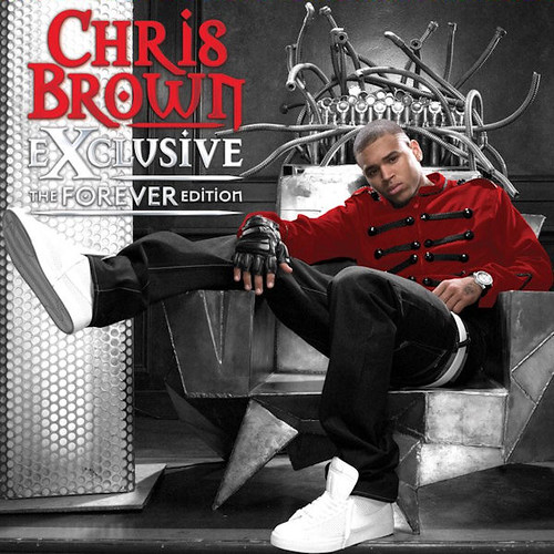 Chris brown exclusive download free