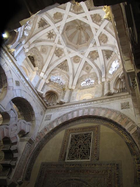 La Mezquita (the Mosque)  Flickr - Photo Sharing!