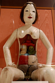 Japanese Apothecary Shop Mannequin | by Curious Expeditions