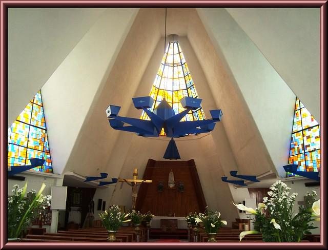 Nuestra Señora De Lourdes: Nuestra Señora De Lourdes(Gustavo A Madero)Ciudad De