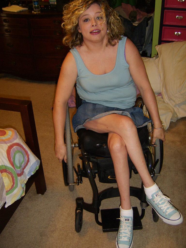 paraplegic dating uk Paralysis clothing for women and men / spinal cord injury clothing  paralysis clothing for women and men / spinal cord injury clothing  fashionable paraplegic.