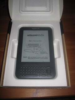 Amazon Kindle unboxing | by Like_the_Grand_Canyon