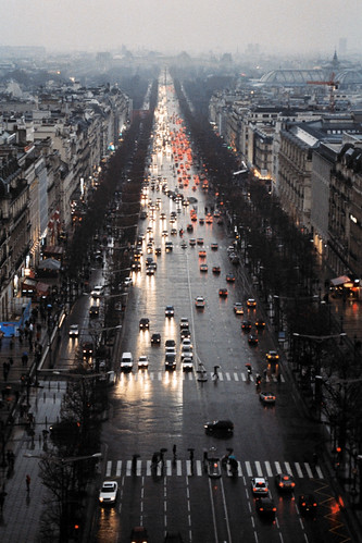 champs elysee2 | by bendisdonc