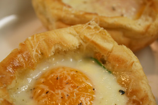 Baked Eggs | by ex.libris