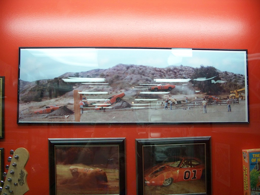 the general lee takes - photo #23