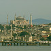 Hagia Sophia and Eminonu