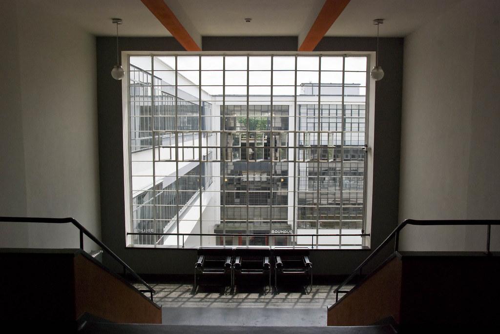 bauhaus inside tobias leeger flickr. Black Bedroom Furniture Sets. Home Design Ideas