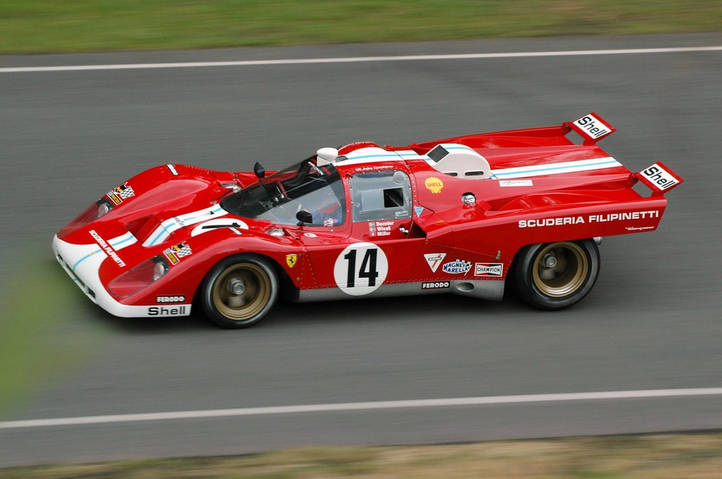 1971 Ferrari 512m Sovren 2008 Jim Culp Flickr